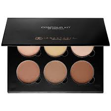 Contour Kit Light Use These Highlight And Contour Sets To Get Your Kim