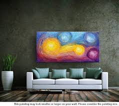 heavy texture painting abstract art oil painting abstract painting large art canvas art wall art canvas painting bedroom wall decor on large art oil painting wall decor canvas with heavy texture painting abstract art oil painting abstract