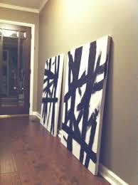 Diy Canvas Art Delectable Modern Diy Canvas Wall Art Ideas Diy Art Canvas