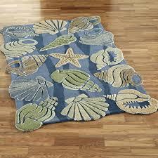 nautical bath rugs me shell themed bathroom rug sets nautical bath rugs