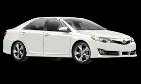 2012 Toyota Camry SE Sport to Go on Sale This Weekend