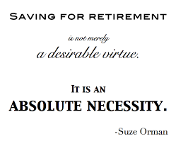 In which Suze Orman rains on my parade. | More Than Mary via Relatably.com