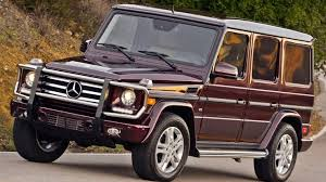 mercedes g wagon 2015. Exellent Wagon 2015 MercedesBenz GClass To Mercedes G Wagon C