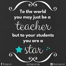 Quotes For Teachers Gorgeous Inspirational Quotes For Teachers A To Z Teacher Stuff Tips For