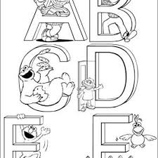 Small Picture Best 25 Elmo abc ideas on Pinterest Sesame street centerpiece