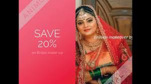 best bridal makeup artist in bangalore