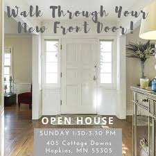 walking through front door. Walk Into Your New Front Door This Weekend! Walking Through