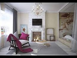 living room without sofa setup ideas
