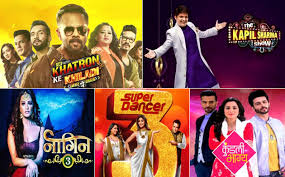 Trp Chart Of This Week Barc Trp Ratings Week 2 2019 Khatron Ke Khiladi 9 Wins Top