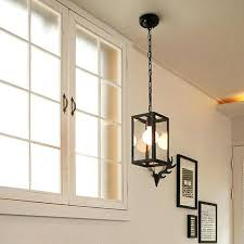 square pendant light north square iron frame and glass shade pendant lighting black square pendant lights