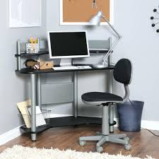 space saving office desk. Awesome Space Saving Small Corner Desk Office Style Home Desk: Full Size