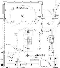 lighting plans for kitchens. Kitchen Electrical Plan Needs Suggestions Lighting Layout #4 Plans For Kitchens T