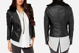 white womens jacket 17135725 womens leather jackets 02016026