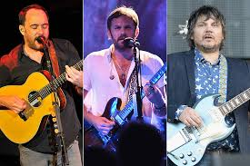 10 Years Ago: Kings of Leon Move Past Southern Rock With 'Because of ...