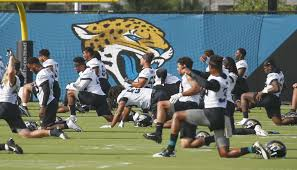 Jaguars Jacksonville Depth Chart Charles Jones Ii The Athletic
