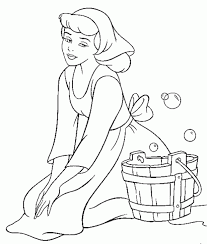 Small Picture Cinderella Coloring Book Games Online Coloring Coloring Pages
