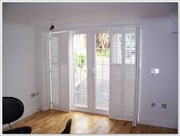 wooden shutters for french doors white stylish with plantation plan pertaining to ideas 10