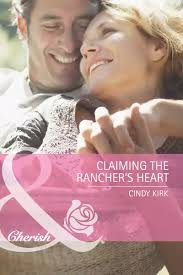 Read online Claiming the Rancher's Heart (Mills & Boon Cherish) pdf book by  on Juggernaut Books