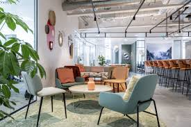 Best Coworking Space Design Inside Central Workings Cool Coworking Space In Reading