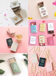 where to wedding matches wedding matchboxes