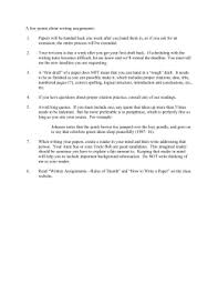 two question essay rubric middle school
