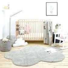 baby nursery baby blue rugs for nursery boy room rug by round uk