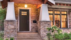 front door with windowFront Doors  Entry Doors by Window World