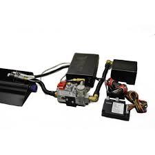 dexen electronic ignition valve kit natural gas
