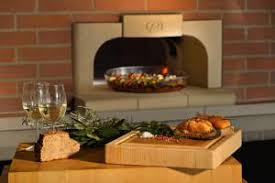 Find Out All About Wood Fired Bread And Pizza Ovens History Use