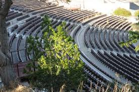 San Diego State Open Air Theatre Seating Chart A Guide To San Diegos Best Concert Venues