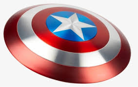 captain america shield png images free
