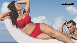 plus size models sports illustrated why no sports illustrated swimsuit issue of men cnn