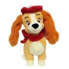 Hiếm Kỳ Nghỉ Lễ Giáng Sinh Nữ Chó Mini Sang Trọng Đồ Chơi 18cm Thú nhồi  bông Mềm Mại Trẻ Em Đồ Chơi Búp Bê cho Bé Gái Quà Tặng mini plush toy