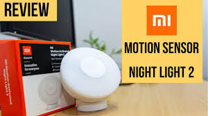 Can Light With Night Light Mi Motion Sensor Night Light 2 India Review Rs 500