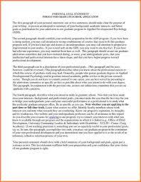 Graduate School   Personal Statement Secrets