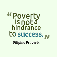 essay on poverty is not a hindrance to success << research paper essay on poverty is not a hindrance to success