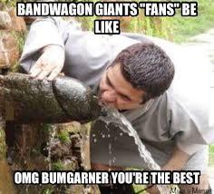 Giants – Hater Fans via Relatably.com