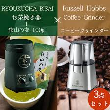 saw grinding tea leaves ラッセルホブスコーヒーグラインダーセット coffee beans and saw powder saw irregularity reduction tea leaves automatically