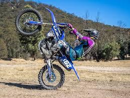 dirt bike riding hartley valley farm