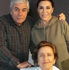 Nebahat Çehre'nin acı günü - Magazin Haberleri   NT