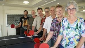 Stroke survivor nets players for new Marlborough table tennis club |  Stuff.co.nz