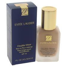go pact foundation makeup double wear stay in place makeup spf 10 2n1 desert beige by estée lauder turned its liquid
