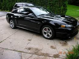Need pic of 99-04 black mustang - Forums at Modded Mustangs