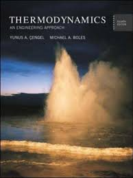 9780071235679: Thermodynamics: An Engineering Approach (McGraw-Hill ...