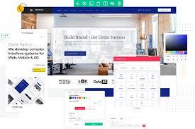 Joomla Design Free Premium Joomla Templates With Visual Page Builder