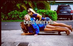 Cute Best Friend Quotes For Teenage Girls. QuotesGram via Relatably.com