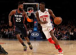 Detroit Pistons depth chart analysis: A ...
