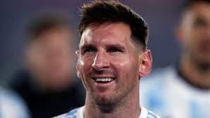 Erst wilde Torshow, dann die Tränen: Lionel Messi zaubert und weint vor den  Augen von Mutti
