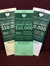 bishop feehan high school cash raffle