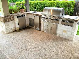 Outdoor Canning Kitchen Bathroom Fascinating High Quality Summer Kitchens Stucco Kitchen
